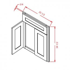 sink-base-diagonal