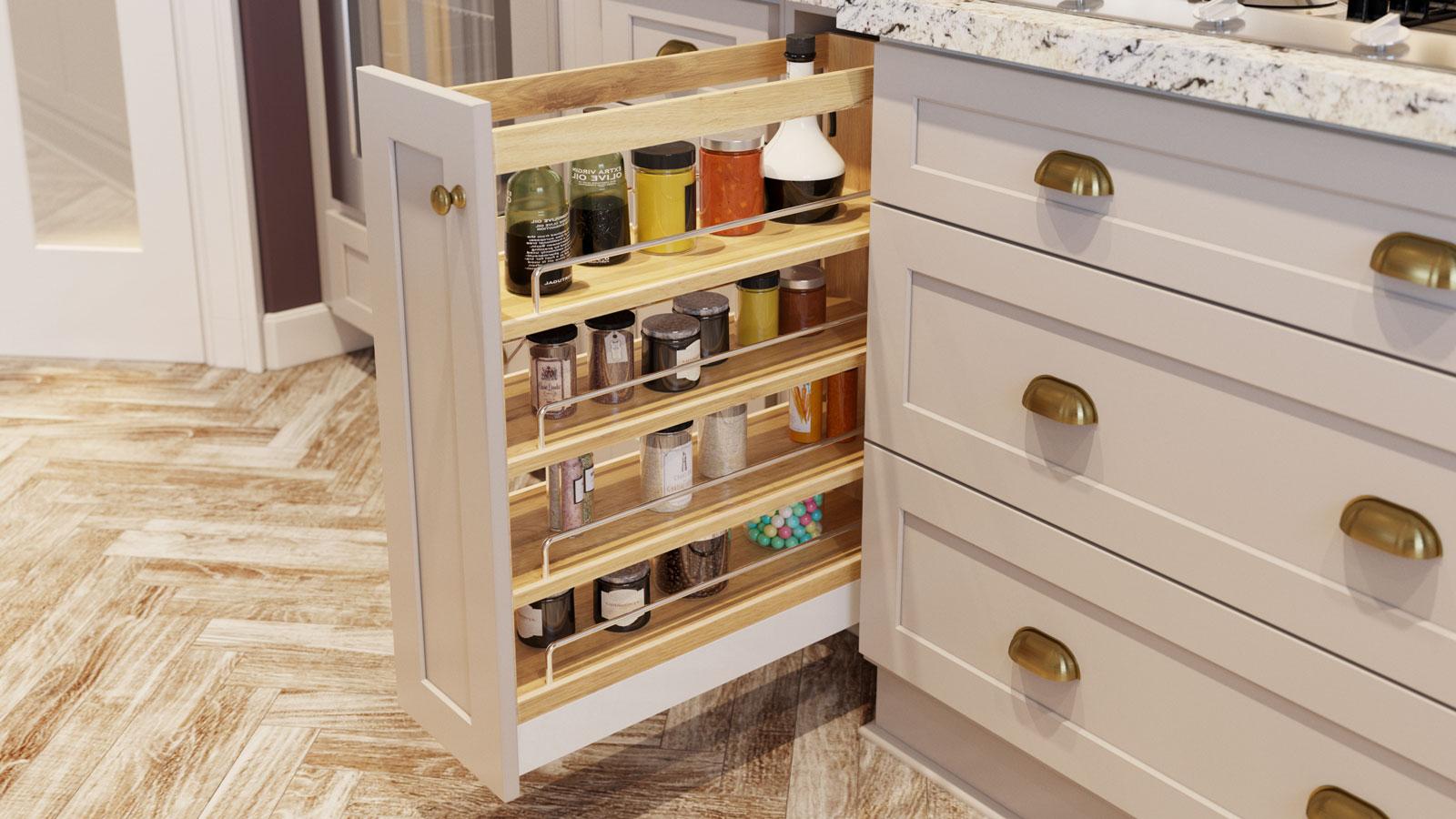 Wholesale RTA Cabinets
